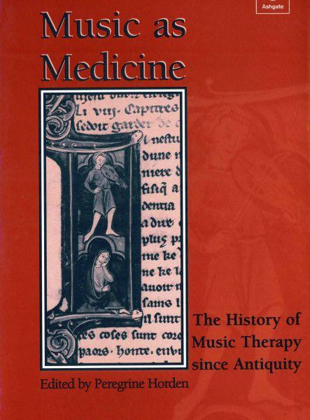 the healing power of music essay